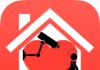 Smart Home Surveillance Picket – reuse old phones