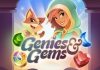 Genies & Gems for PC Windows and MAC Free Download