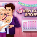 Newborn Baby Story for PC Windows and MAC Free Download