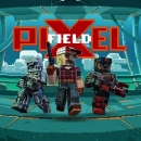 Pixelfield for PC Windows and MAC Free Download