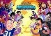 Animation Throwdown TQFC for PC Windows and MAC Free Download