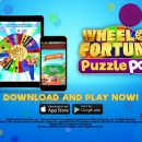 Wheel of Fortune PUZZLE POP for PC Windows and MAC Free Download
