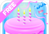 Cake Maker Kids – Cooking Game