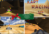Kart Racer 3D para PC com Windows 10/8/7 OU MAC