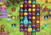 Frozen Fairy Match 3 Cascade for PC Windows and MAC Free Download