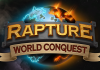 Rapture – World Conquest App for PC Windows 10/8/7