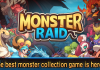 Monster Raid for PC Windows and MAC Free Download