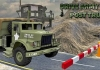 Drive Army Check Post Truck for PC Windows and MAC Free Download