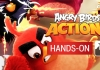 Angry Birds Acção para PC Windows e MAC Download