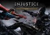 Injustice – Gods Among Us for PC Windows and MAC Free Download