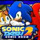Sonic Dash 2 Sonic Boom FOR PC WINDOWS 10/8/7 OR MAC