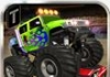 Monster Truck velocidad Dobles 3D