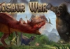 Dinosaur War for PC Windows and MAC Free Download