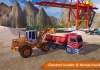 Loader & Dump Truck Hill SIM 2 for PC Windows and MAC Free Download