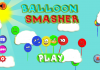 Balão Smasher crianças Toddlers para PC Windows e MAC Download