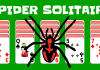 Spider Solitaire for PC Windows and MAC Free Download