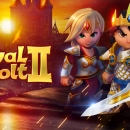 Real revuelta 2 Defensa de la torre de PC con Windows y MAC Descargar gratis