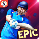 Epic Cricket – Best Cricket Simulator 3D Game