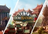 DomiNations for PC Windows and MAC Free Download