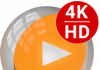 All Format 4K Video Player Cast to TV CnX Player