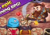 Mine Quest 2 – Mining RPG for PC Windows and MAC Free Download