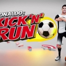 Cristiano Ronaldo Kick\'n\'Run for PC Windows and MAC Free Download