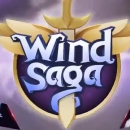 Saga de vento para PC com Windows 10/8/7 OU MAC