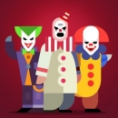 Killer Clown Chase for PC Windows and MAC Free Download