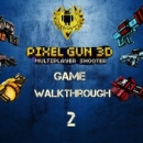 Pixel Gun 3D (Edição de bolso) para PC Windows e MAC Download