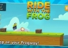 Ride with the Frog for PC Windows and MAC Free Download