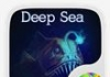 Deep Sea Emoji Keyboard Theme