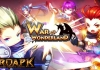 War of Wonderland for PC Windows and MAC Free Download