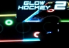 Glow Hockey 2 for PC Windows and MAC Free Download