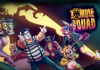 Zombie Squad A Strategy RPG for PC Windows and MAC Free Download