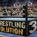 Wrestling Revolution 3D for PC Windows and MAC Free Download