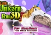 Mi pequeño corredor 3D unicornio para Windows PC y MAC Descargar gratis