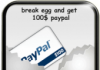 ★make money★- paypal and cash