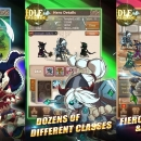 Idle Crusade for PC Windows and MAC Free Download