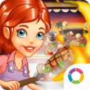 Cooking Tale – Food Games