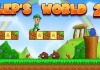 Lep\'s World 2 for PC Windows and MAC Free Download