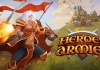 Mount & Spear Heroic Knights for PC Windows and MAC Free Download