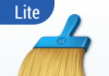 Clean Master Lite – For Low-End Phones