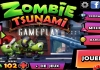 Zombie Tsunami for PC Windows and MAC Free Download