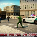 Border Police Adventure Sim 3D for PC Windows and MAC Free Download