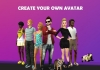 Avakin Life – 3D virtual world for PC Windows and MAC Free Download
