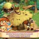 Village Life Love & Babies for PC Windows and MAC Free Download