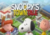 Peanuts Snoopy\'s Town Tale for PC Windows and MAC Free Download