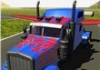 Flying Car : Transformer Truck