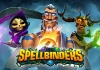 Spellbinders for PC Windows and MAC Free Download