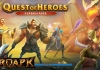 Quest of Heroes Clash of Ages FOR PC WINDOWS 10/8/7 OR MAC